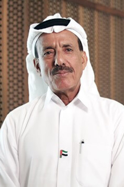 Khalaf Al-Habtoor, Chairman of Al-Habtoor Group